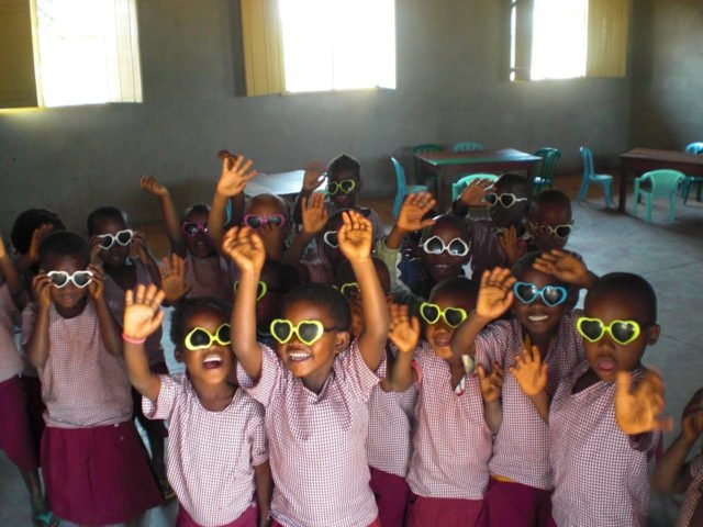 Impressionen aus Mosambik